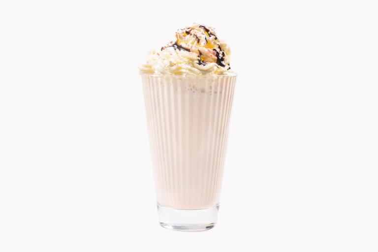 Молочный коктейль классический 1л