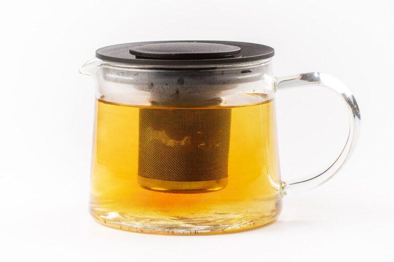 Чай Сибирский